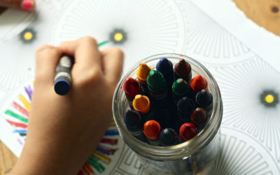Beruščí předškolička 2020