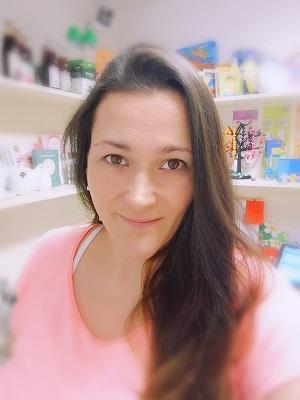 Michaela Pohlová